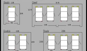 size of a 3 car garage top 9 photos ideas for standard 3 car garage dimensions home