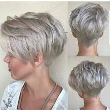 cropped hairstyles with wisps in the nape of the neck for women 434 2k followers 7 501 following 23 6k posts see instagram