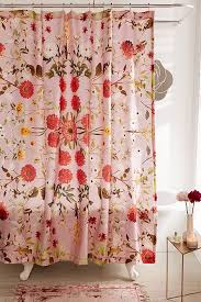 Unique Bathroom Shower Curtains Shower Curtains Bathroom Curtains Outfitters