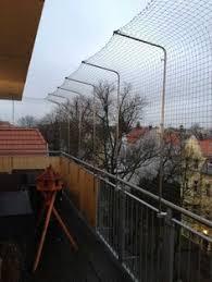 balkon katzensicher machen zeigt eure gesicherten balkone ausläufe gehege gärten