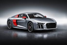 first audi r8 similarly fast but vastly different u2014mclaren 720s and audi r8 audi