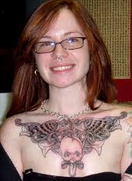 cool ink tattoos designs chest piece tattoos simple designs