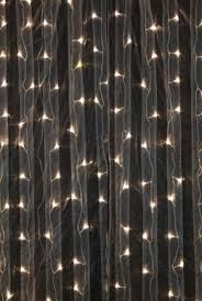 backdrop curtain lights