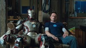 "Iron Man 3 puede superar a ""Los Vengadores"" en taq"