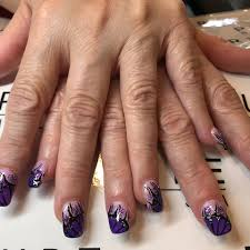 ways to get ombre nails at your own home pure nails u0026 spa home facebook