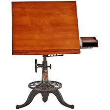 How To Use A Drafting Table by Antique Drafting Table Toronto Iso Pair Of Drafting Tables