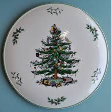 spode s3324 tree cake plate to buy uk