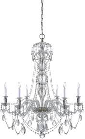 Christal Chandelier Chandeliers Shopping Guide Photos Architectural Digest