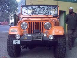 jeep kaiser all team bhp 4x4 jeep pics page 63 team bhp