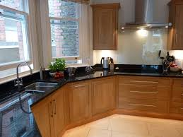 kitchen wood furniture handmade wooden kitchens wood works of westerham