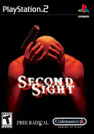 second usa second sight usa iso ps2 isos emuparadise