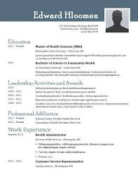Resume Templates Open Office Free by Resume Template Open Office Free 8 Free Openoffice Resume
