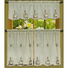 coffee themed kitchen canisters coffee themed kitchen curtains niavisdesign