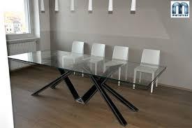 tavoli design cristallo tavoli di design tavoli in ferro legno e cristallo