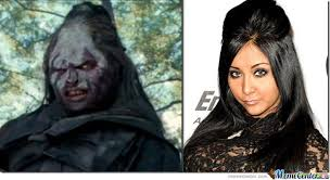 Snooki Meme - snooki by ben meme center