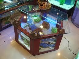 fish tank coffee table diy diy aquarium coffee table coffee tables pinterest diy aquarium