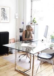 nine inspiring home office decorating ideas livinghours