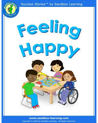 feeling happy children s books especial needs