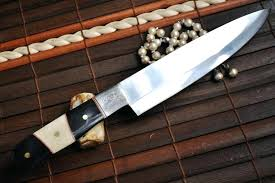 custom kitchen knives for sale knifes forged damascus chef knives 3 pc custom chef knife