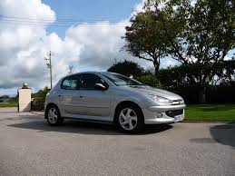 buy new peugeot 206 used peugeot 206 sport 1 6 cars for sale motors co uk