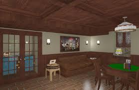 cigar room design in monmouth county nj design build pros