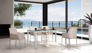Dining Patio Sets - modern patio sets
