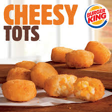 burger king to offer cheesy tots again for limited time fortune