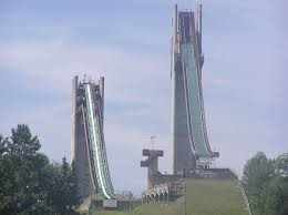 40 Meters To Feet Lake Placid Olympic Ski Jumping Complex Wikipedia