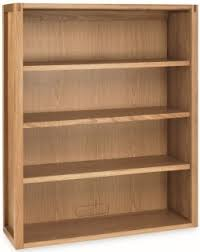 Cheap Oak Bookcases Oak Bookcases Small Oak Storage Bookcase With Drawers