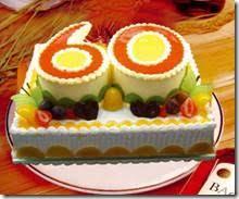 60 year birthday the 60th birthday eteacher s offical
