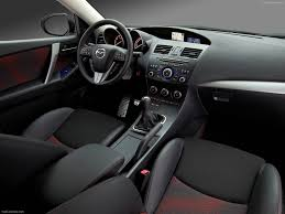 mazda 3 mps 2012 pictures information u0026 specs