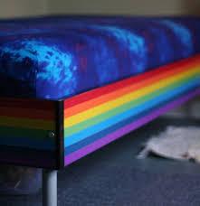 Rainbow Bedroom Decor Rainbow Room Decor Ideas