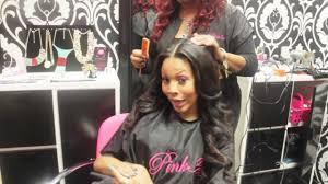 shekinah anderson hair stylist atlanta star studded the stylist pop of junk jewelry haul youtube