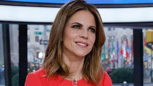 news anchor in la hair natalie morales moving to la to host access hollywood anchor