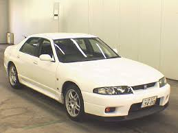 nissan skyline for sale in japan 2 x rare 1998 autech 4 door r33 gt r skylines auction today