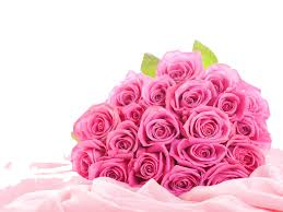 pink roses flowers bouquet png clipart png mart