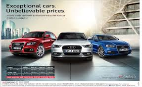 audi offers 23 for car design with audi offers interior