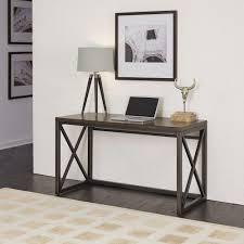 Office Desk Styles Home Styles Xcel Copper Desk 5079 15 The Home Depot
