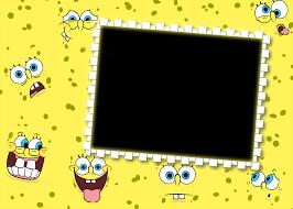 spongebob halloween background spongebob png kids transparen frame gallery yopriceville high