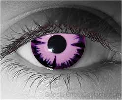 gargoyle special effect contact lenses colored contact lenses