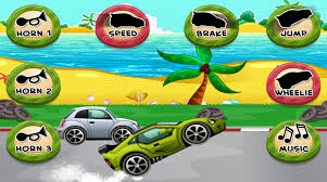 car game toddlers kids android apps google play