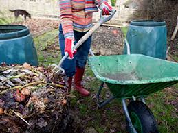 How To Make A Compost Pile In Your Backyard by Composting In Kitsap County