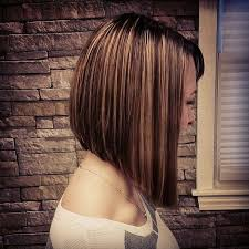 highlights for inverted bob 22 cute classy inverted bob hairstyles medium inverted bob bob