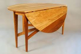 Gateleg Table Ikea Gateleg Drop Leaf Table U2013 Thelt Co
