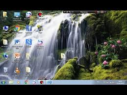changer l image du bureau comment changer l arrière plan de bureau à windows 7
