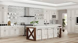 reclaimed white oak kitchen cabinets bristol antique white cabinets for kitchen cabinets