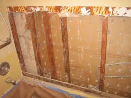 mold removal all about tile repair and new tile installation