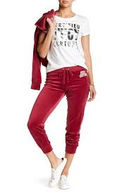 juicy couture frame zuma pant nordstrom rack