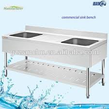 Kitchen Sink Deep by Double Bowl Commercial Sink Deep Stainless Steel Kitchen Sink