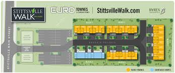new homes for sale ottawa stittsville walk
